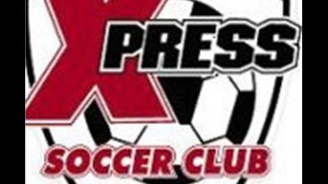 Run the XPRESS to Benefit Wichita Falls Soccer Club