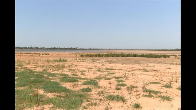 Drought Brings Several Texas Parks & Wildlife Operations to a Halt