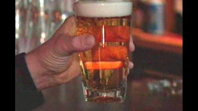 Texans Drank 45M Gallons of Beer Last Month