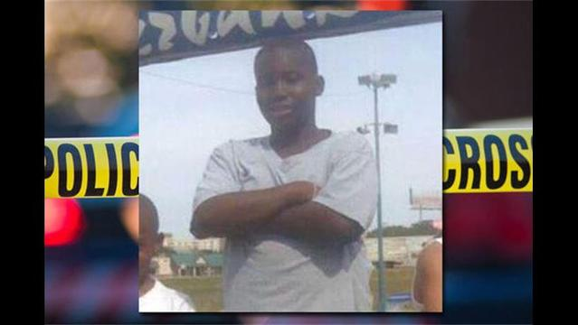 12-Year-Old Killed in Fort Worth Drive-By Shooting