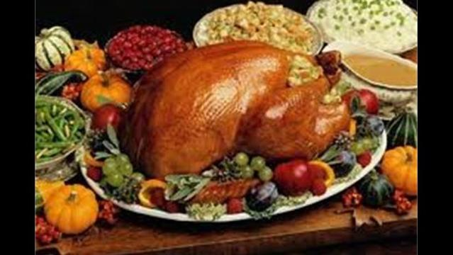 Is Thanksgiving a Big Waste of Turkey?