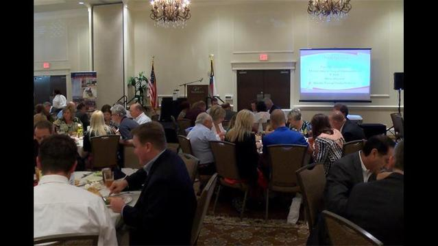 Small Business Awards Honors Three Wichita Falls Businesses