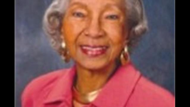 Historical Marker To be Unveiled for the Late Charlye Farris