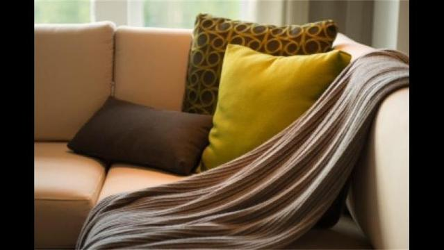 Duke University Study Finds Many Couches Contain Toxic Flame-retardants