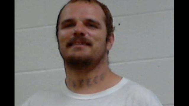 Wanted Felon Back in Wichita County Jail
