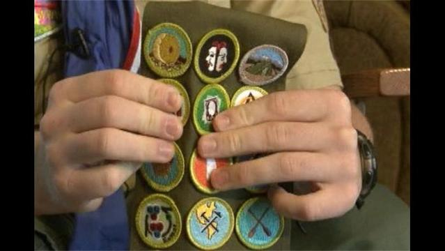 Boy Scouts Close to Ending Gay Ban