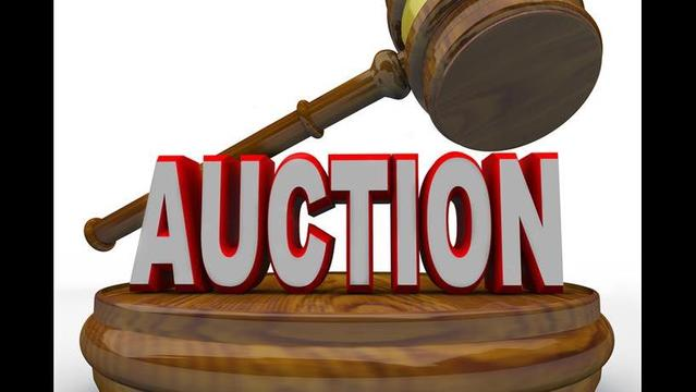 City of Wichita Falls to Host First Impound Auction at New Facility