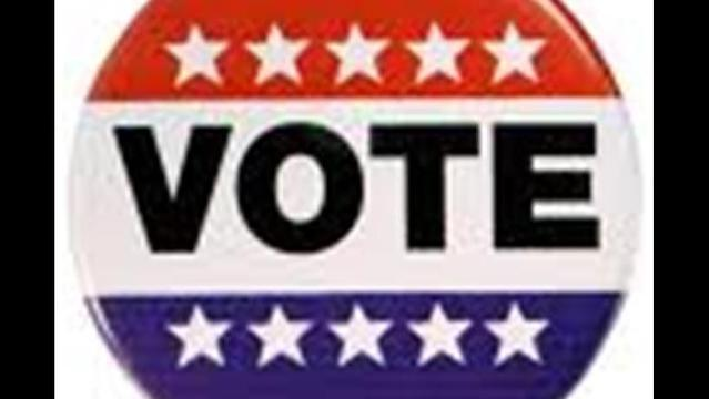 Last Day for Texans to Register to Vote in the November Election