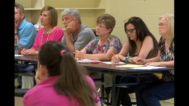 Archer ISD School Board Allows Approved Personnel to Carry Firearms