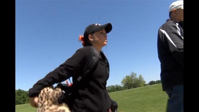 Athlete of the Week June 24th, 2013: Sarah Moore