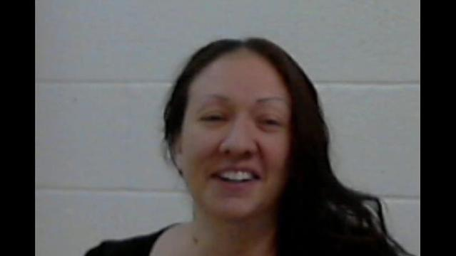 Woman Charged with Assaulting Children