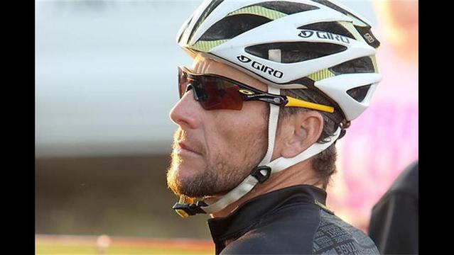 Justice Department Files Lawsuit against Lance Armstrong