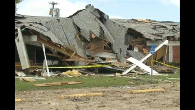 Texas Single Mother Files Lawsuit in West Plant Explosion