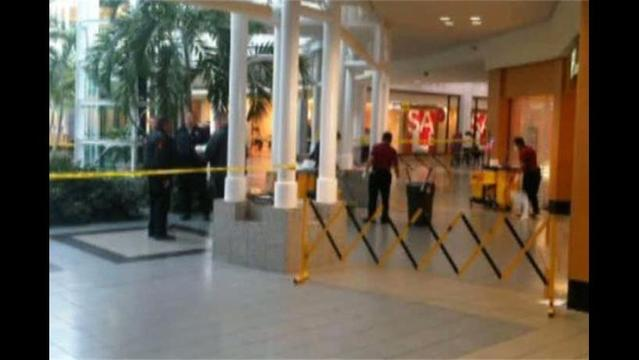 Man Dead After Shooting Self at Vista Ridge Mall in Lewisville
