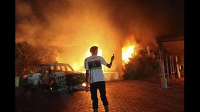 Benghazi Witnesses Testify at House Hearing