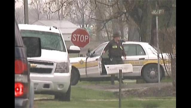 5 Dead in Illinois Shooting