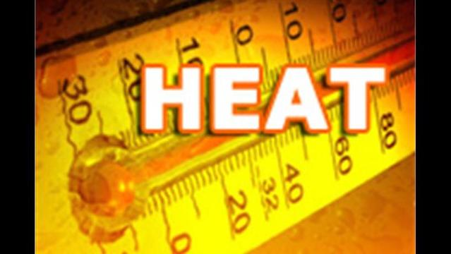Warmest Night in the History of Wichita Falls Recorded