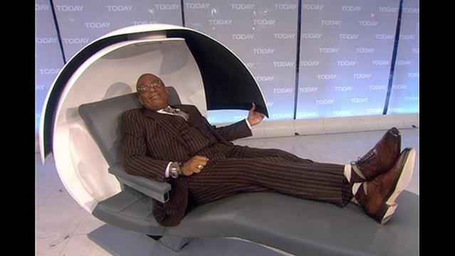 'Nap Rooms' Encourage Sleeping on the Job to Boost Productivity