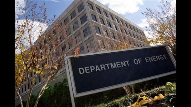 Energy Department Hit by Cyber Attack