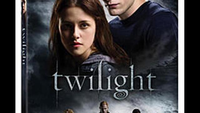 'Twilight' Named Worst Movie of All Time