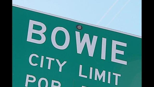 Bowie Names Lone Candidate in City Manager Search