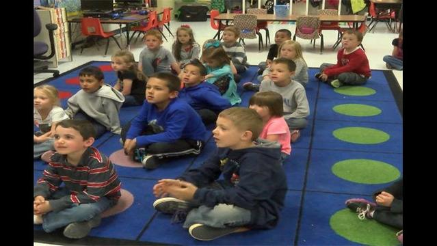 Making the Grade Helps You Get Ready for Pre-K and Kindergarten Roundup