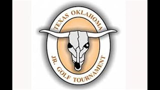 Boys Texas-Oklahoma Jr. Golf Tournament: Day Three