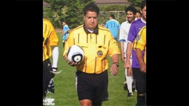Soccer Ref Dies One Week after Being Punched by Player