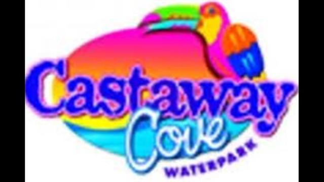 Castaway Cove Ready for Summer Season