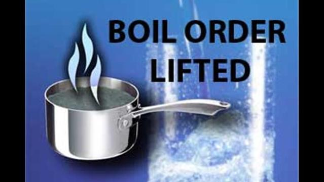 Boil Order Lifted for Red River Authority's Hinds Water System Customers