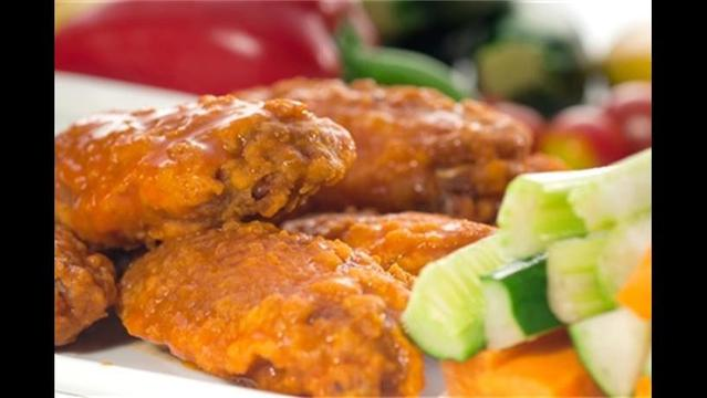 Chicken Wing Prices up Ahead of Super Bowl