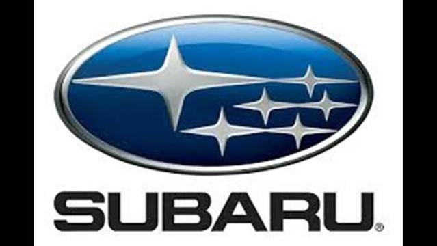 Subaru Recalls 200,000 Cars for Braking Issue