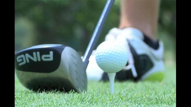 Golfers Dodge Rain at Crime Stoppers' Biggest Fundraiser