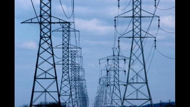 High Winds Cause Power Outages