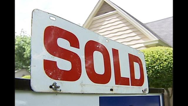 Home Sales Slip as Prices Rise by Most Since 2005