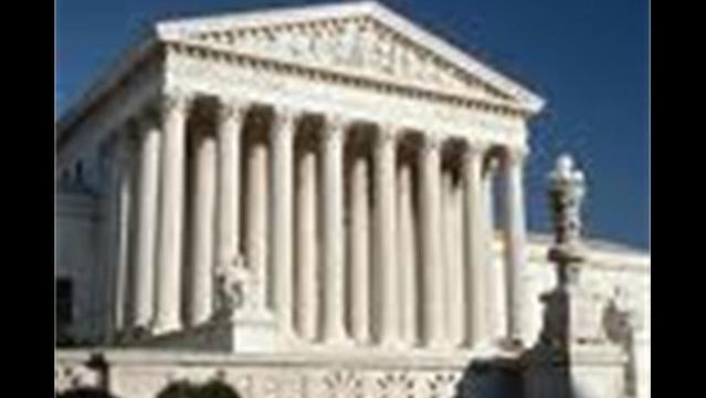 U.S. Supreme Court Rejects Texas Redistricting