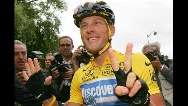 USADA To Ban Armstrong For Life, Strips Tour Titles