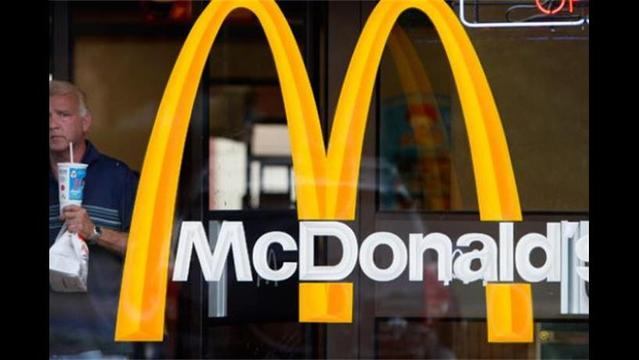 McDonald's Encourages Franchises to Stay Open Christmas Day