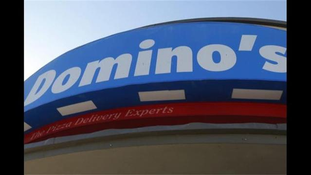 Domino's Pizza Slowing Things Down