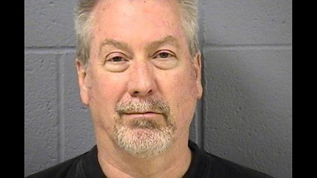 Drew Peterson Gets 38 Years for Wife's Death