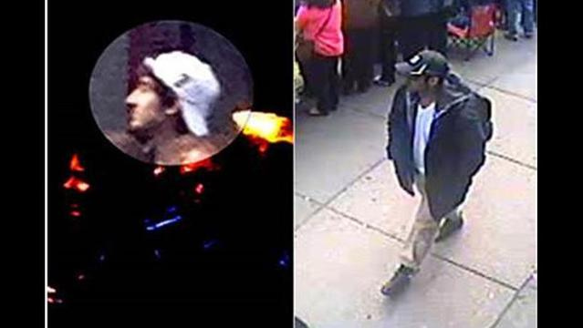 Search Underway for Second Boston Bombing Suspect, Boston on Lockdown