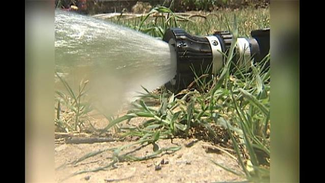 Scheduled Water Outage in Wichita Falls Planned for Wednesday