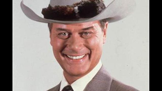 Larry Hagman Was a Character on Screen and off