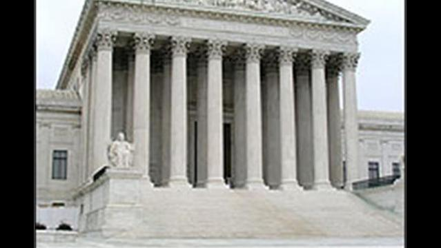 Supreme Court to Explore Issue of Limits on Campaign Donation Limits