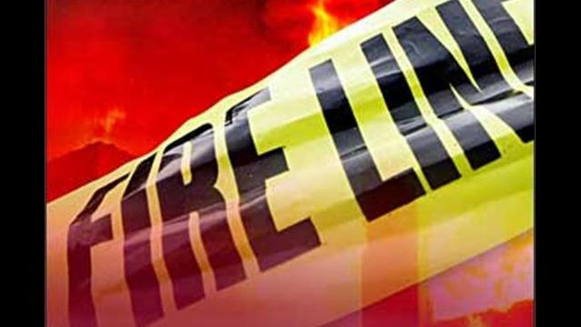 Duncan Woman Dies after Home Goes up in Flames
