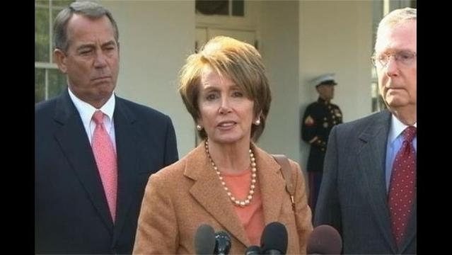 GOP Offers Own Proposal to Avert 'Fiscal Cliff'