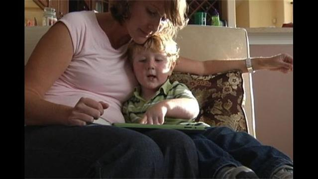 Parenting Study Suggests Parents Welcome Technology's Help