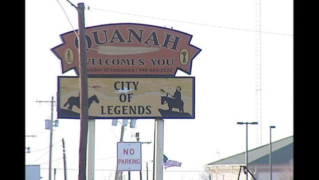 Wells to assist Quanah with their water supply