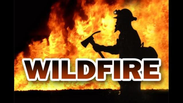 Comanche County Wildfire 100% Contained