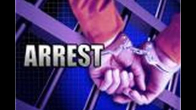Four Arrested After Search